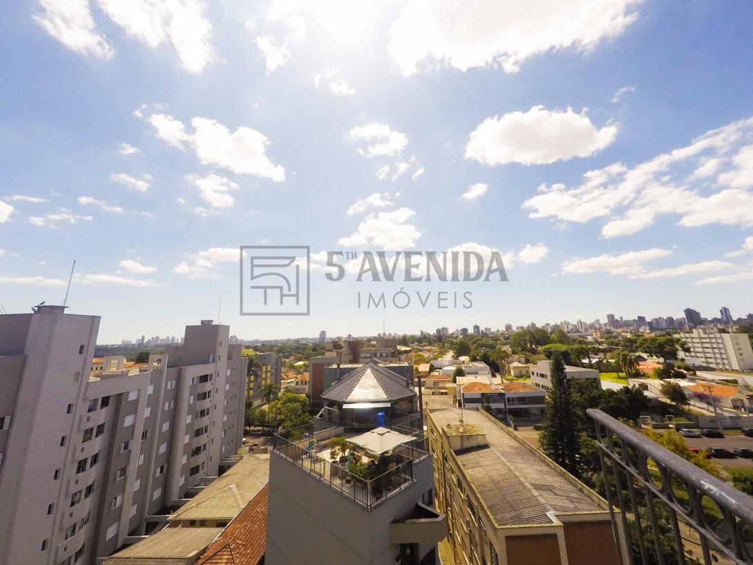 Foto 34 - COBERTURA em CURITIBA - PR, no bairro Batel - Referência AN00027