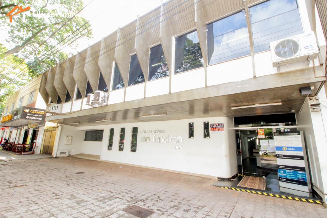 Foto 1 - SALA COMERCIAL - CENTRO MÉDICO SÃO FRANSCISCO - ZONA 05