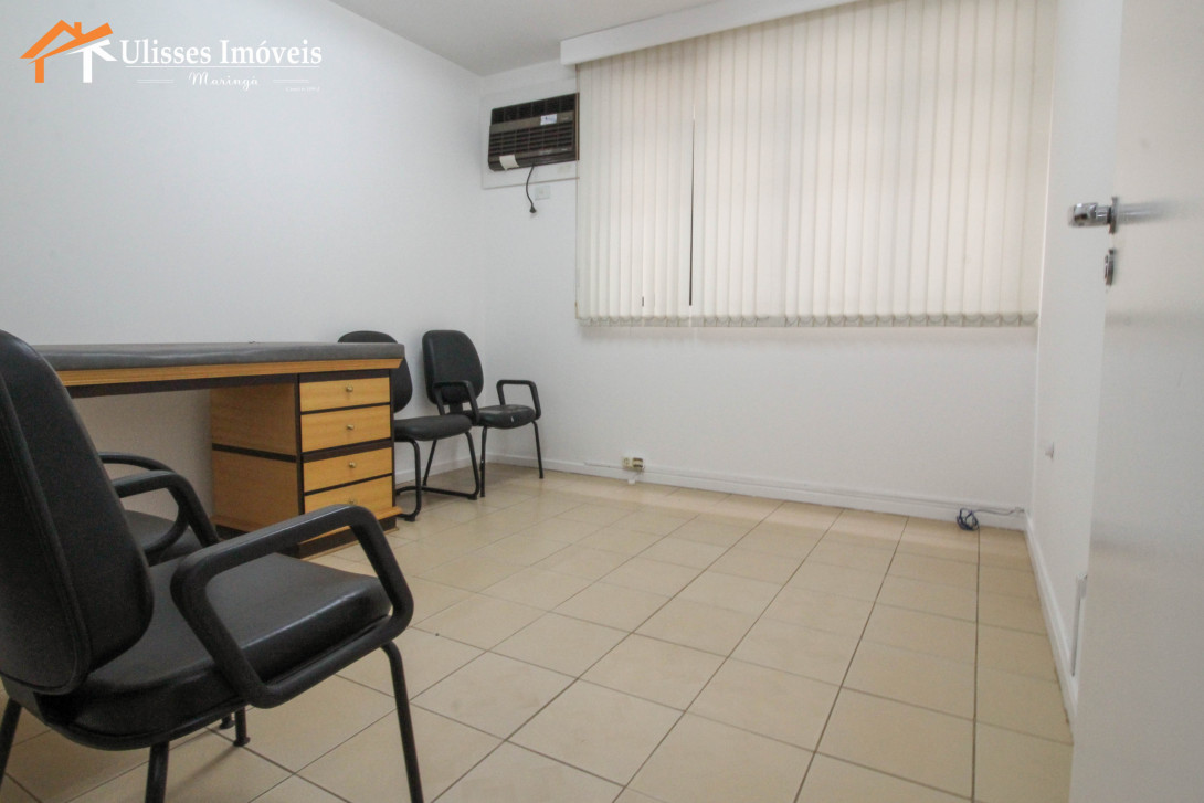 Foto 17 - SALA COMERCIAL - CENTRO MÉDICO SÃO FRANSCISCO - ZONA 05