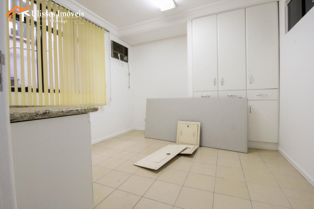 Foto 24 - SALA COMERCIAL - CENTRO MÉDICO SÃO FRANSCISCO - ZONA 05