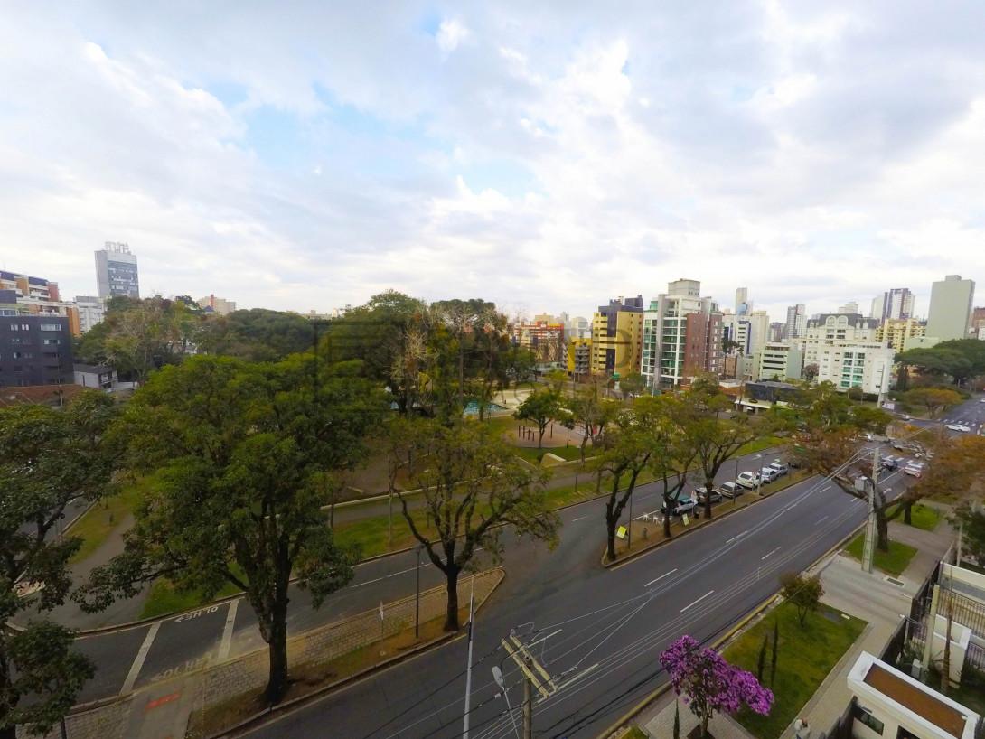 Foto 39 - APARTAMENTO em CURITIBA - PR, no bairro Centro - Referência AN00031