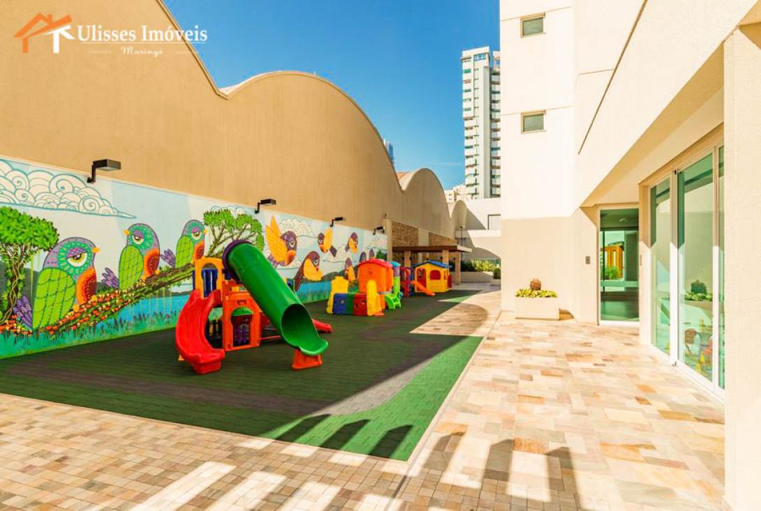 Foto 35 - EDIFÍCIO MAISON INFINITY - ALTO PADRÃO - ZONA 07