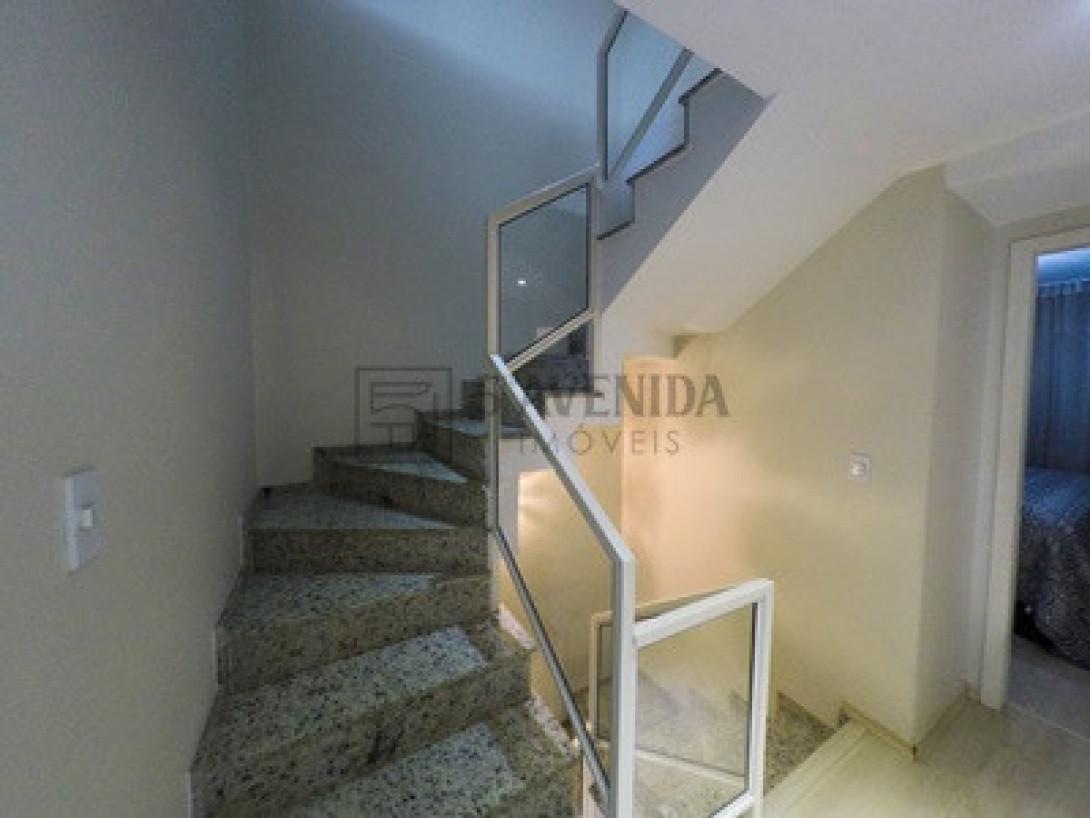 Foto 21 - SOBRADO em CURITIBA - PR, no bairro Portão - Referência AN00033