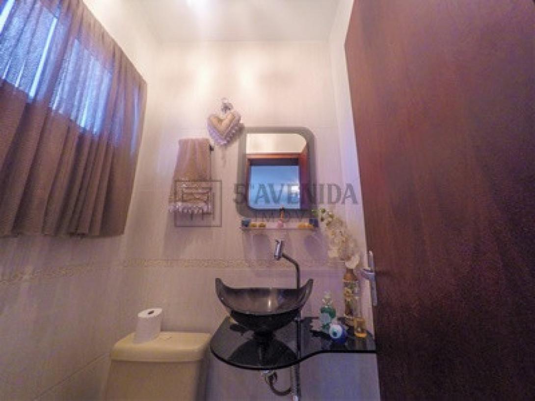 Foto 9 - SOBRADO em CURITIBA - PR, no bairro Portão - Referência AN00033