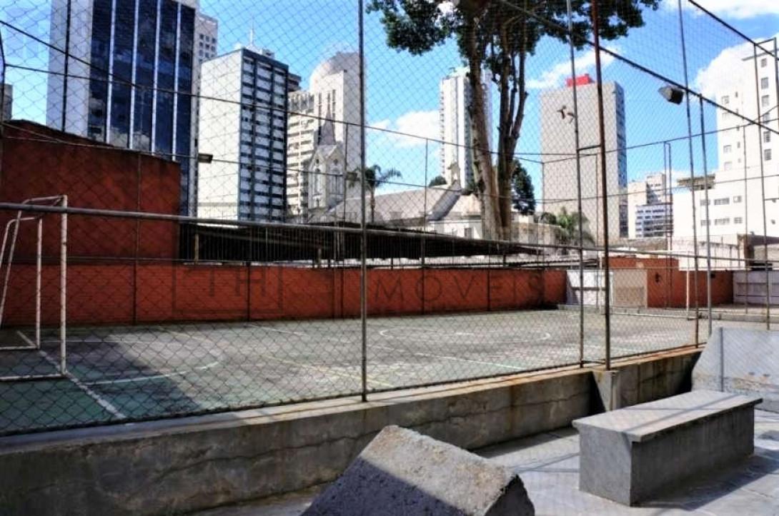 Foto 29 - APARTAMENTO em CURITIBA - PR, no bairro Centro - Referência AN00036