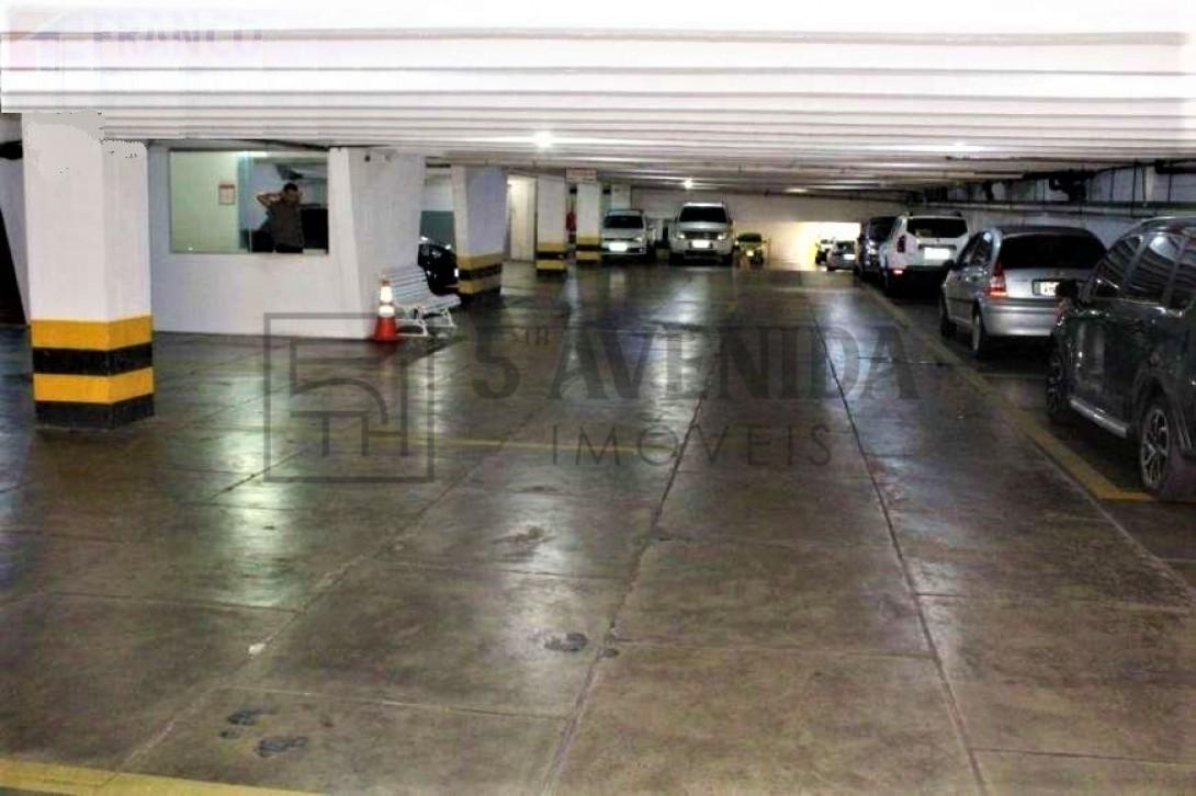 Foto 30 - APARTAMENTO em CURITIBA - PR, no bairro Centro - Referência AN00036