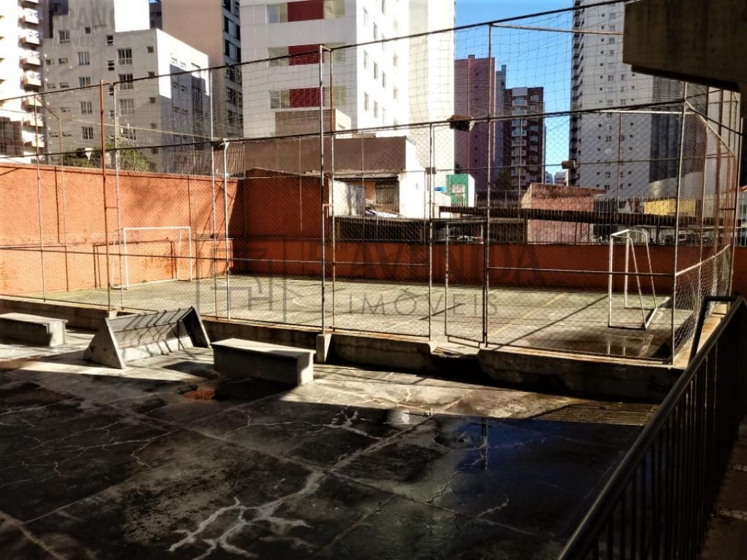 Foto 28 - APARTAMENTO em CURITIBA - PR, no bairro Centro - Referência AN00036