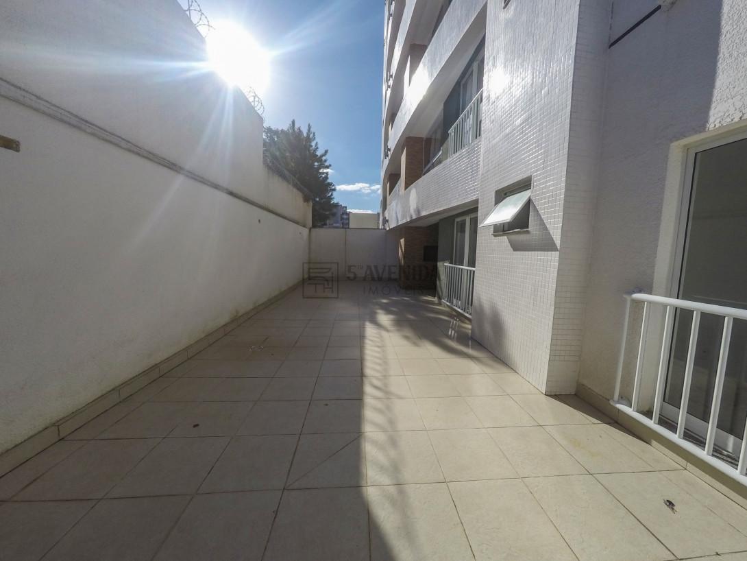 Foto 9 - GARDEN em CURITIBA - PR, no bairro Seminário - Referência AN00037