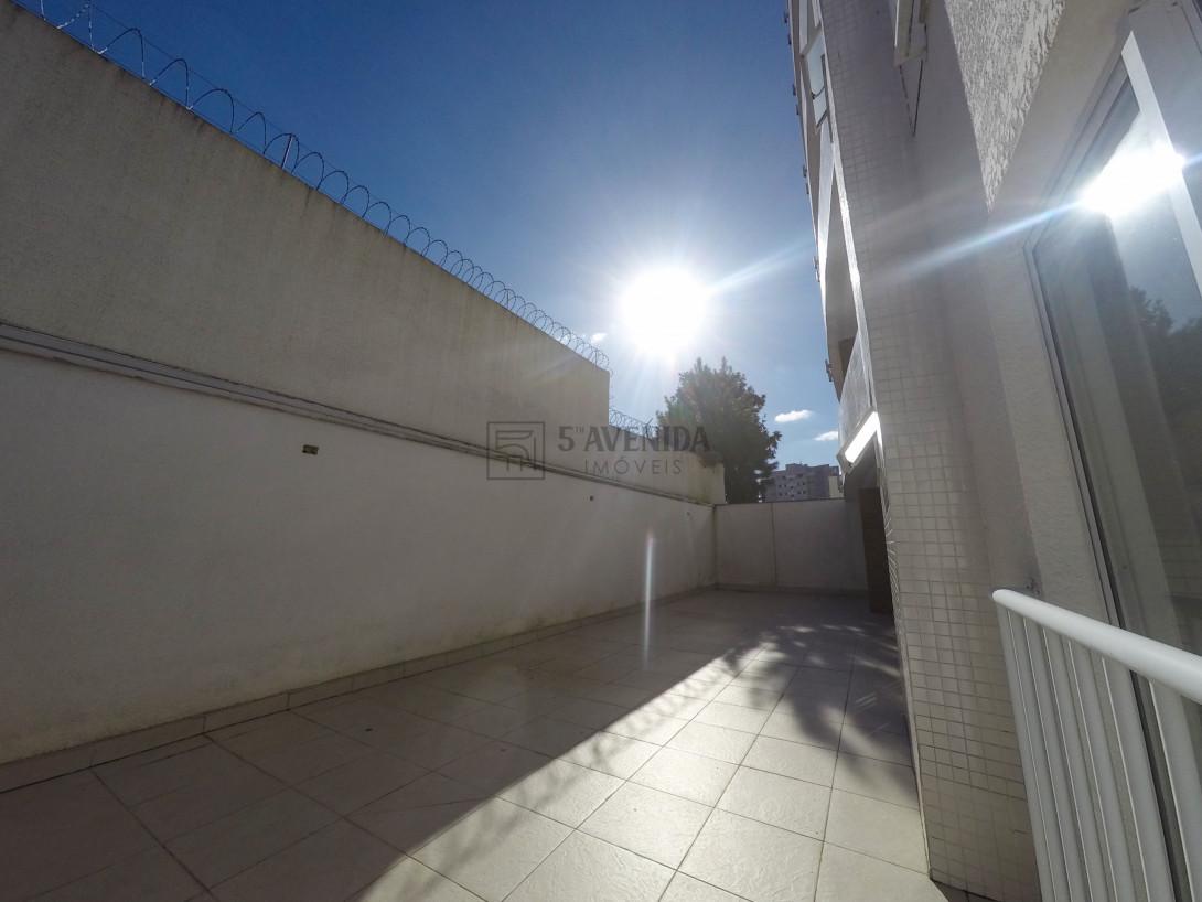 Foto 10 - GARDEN em CURITIBA - PR, no bairro Seminário - Referência AN00037