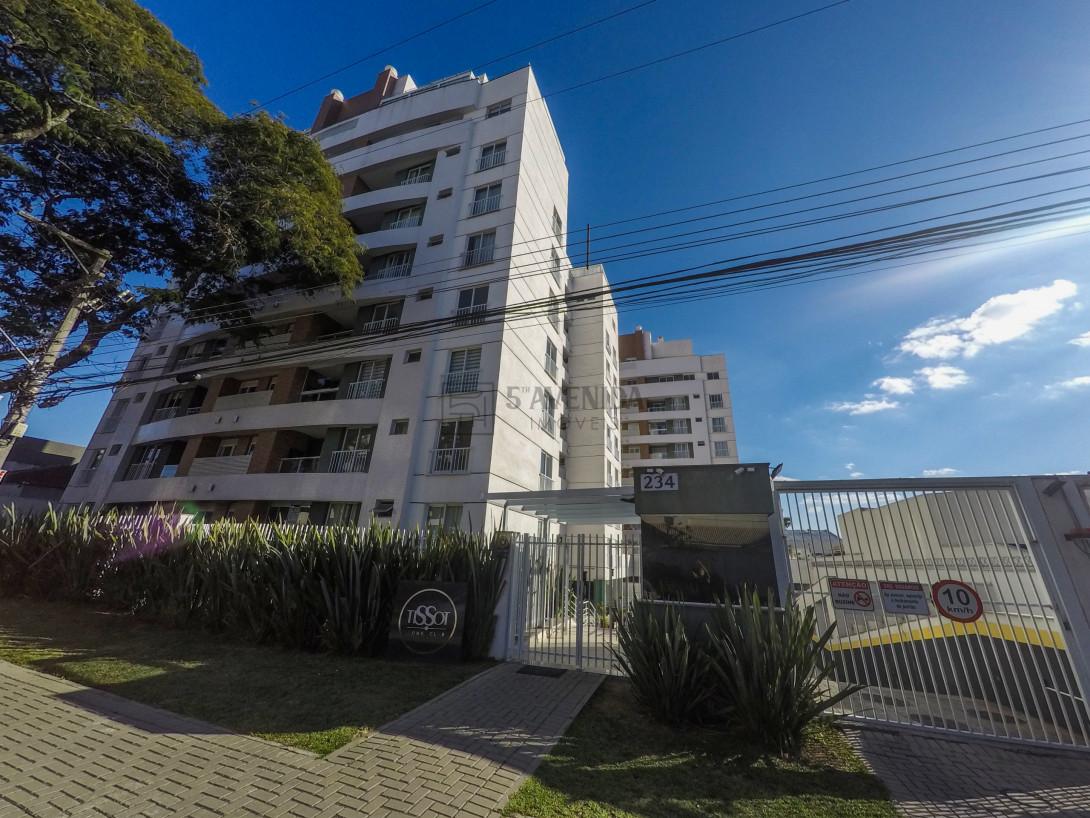 Foto 4 - GARDEN em CURITIBA - PR, no bairro Seminário - Referência AN00037