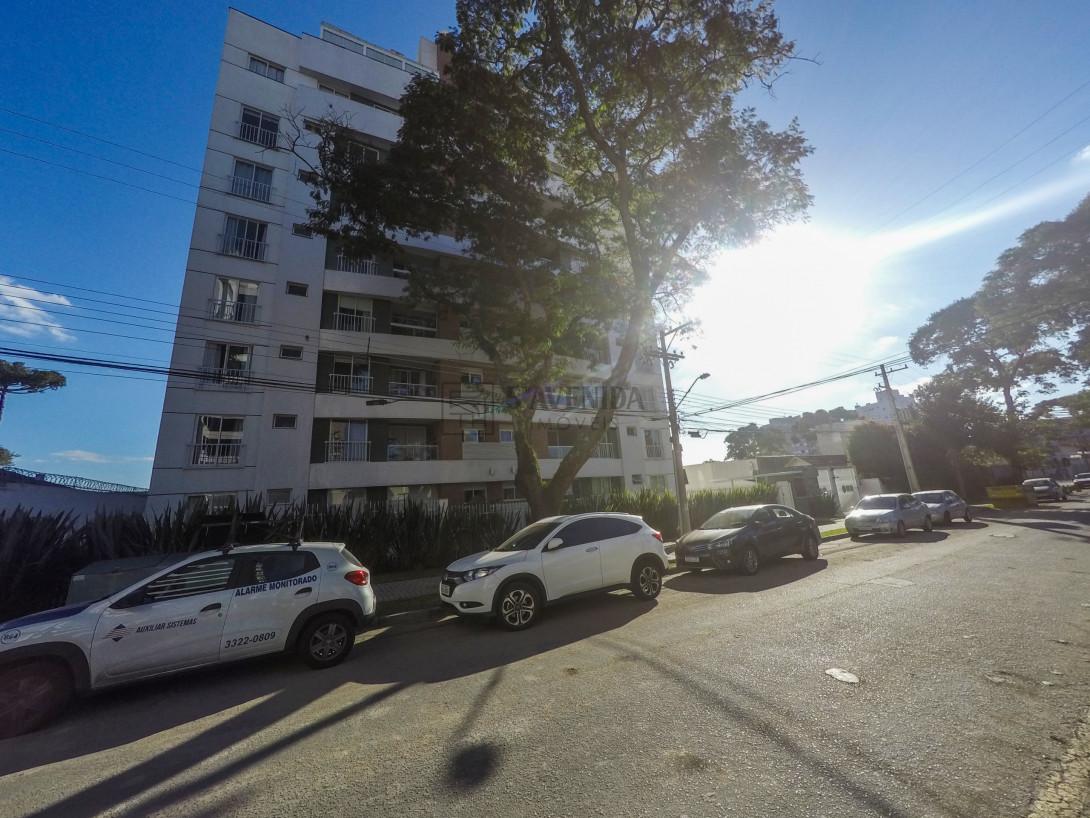 Foto 7 - GARDEN em CURITIBA - PR, no bairro Seminário - Referência AN00037