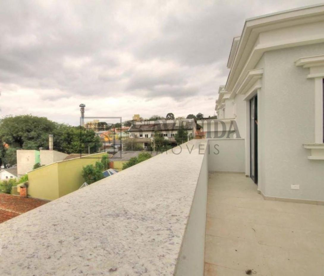 Foto 11 - SOBRADO EM CONDOMÍNIO em CURITIBA - PR, no bairro Bigorrilho - Referência LE00458