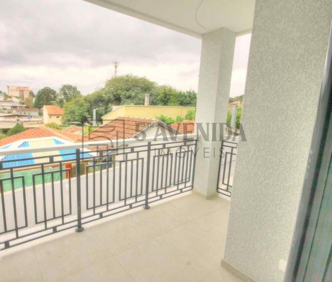 Foto 6 - SOBRADO EM CONDOMÍNIO em CURITIBA - PR, no bairro Bigorrilho - Referência LE00458