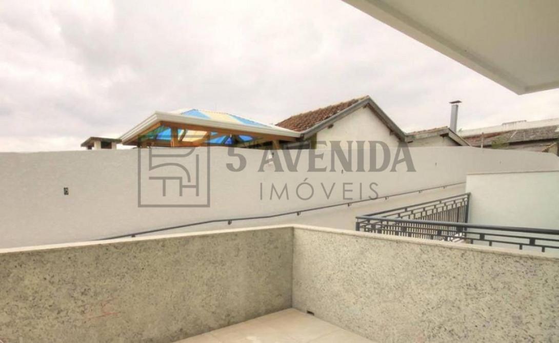 Foto 12 - SOBRADO EM CONDOMÍNIO em CURITIBA - PR, no bairro Bigorrilho - Referência LE00458