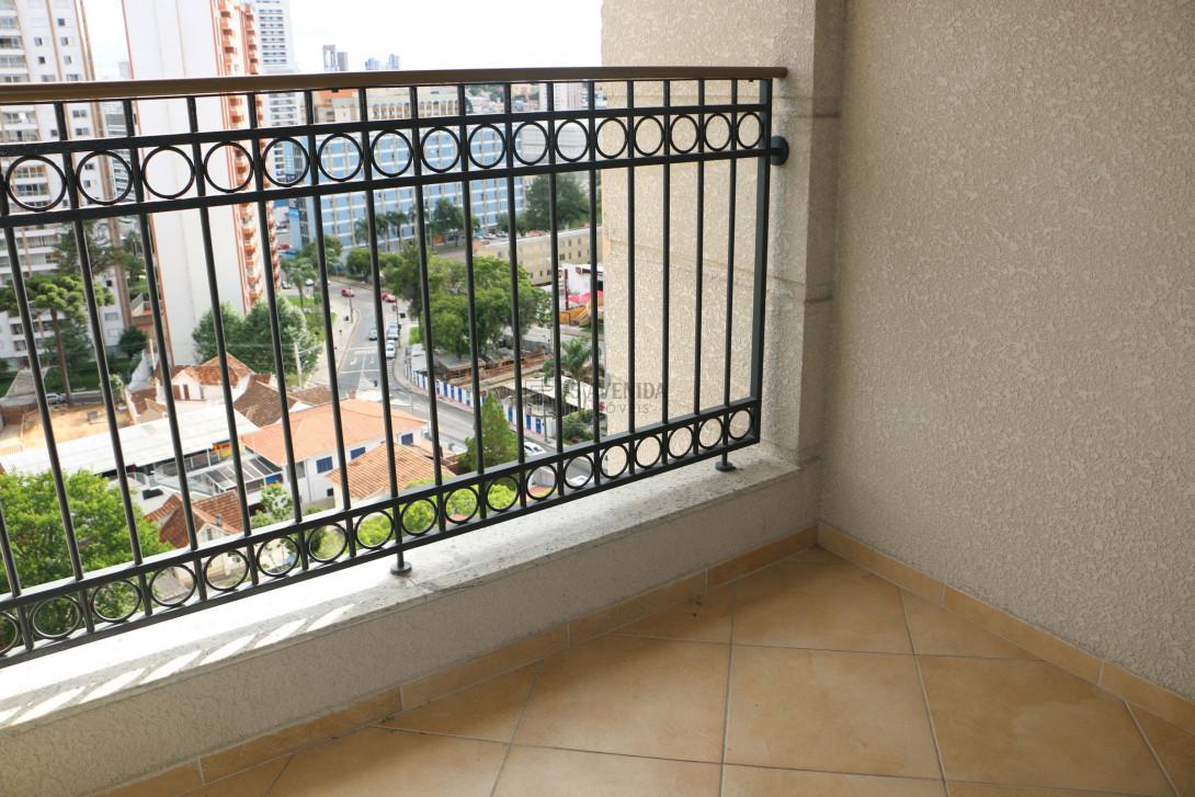 Foto 4 - APARTAMENTO em CURITIBA - PR, no bairro Alto da Glória - Referência LE00459
