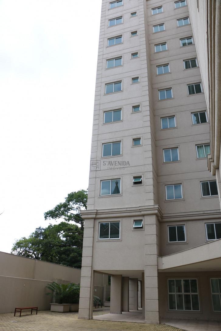 Foto 41 - APARTAMENTO em CURITIBA - PR, no bairro Alto da Glória - Referência LE00459