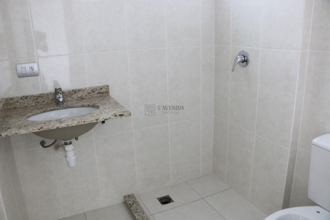 Foto 16 - APARTAMENTO em CURITIBA - PR, no bairro Alto da Glória - Referência LE00459