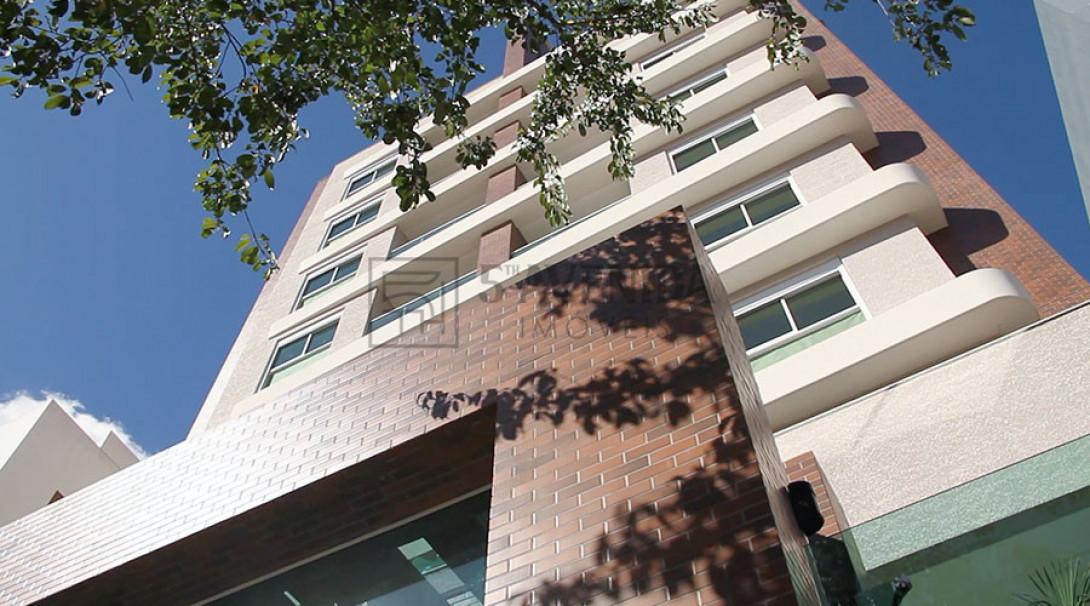 Foto 1 - APARTAMENTO em CURITIBA - PR, no bairro Centro - Referência LE00460