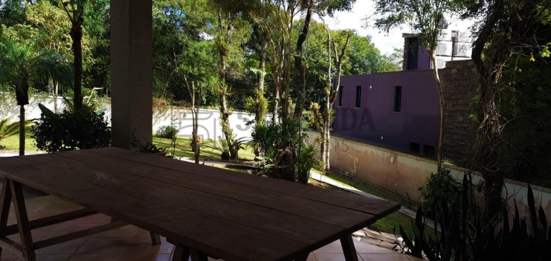 Foto 77 - SOBRADO EM CONDOMÍNIO em CURITIBA - PR, no bairro São Lourenço - Referência AN00041
