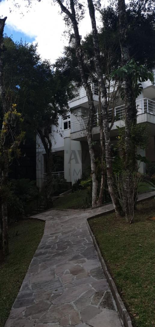 Foto 84 - CASA em CURITIBA - PR, no bairro São Lourenço - Referência AN00040D