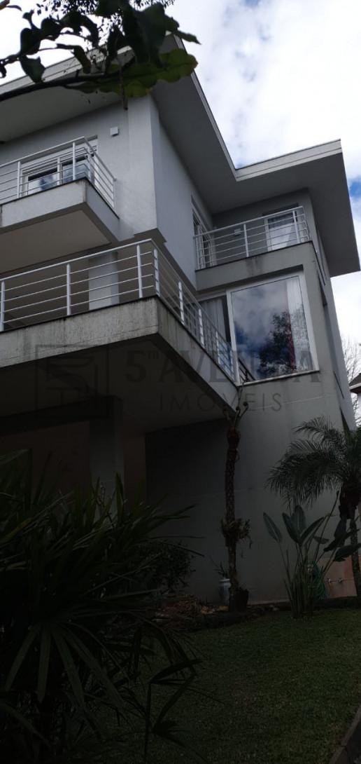 Foto 83 - CASA em CURITIBA - PR, no bairro São Lourenço - Referência AN00040D