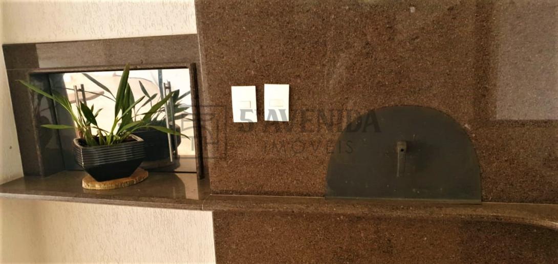 Foto 32 - CASA em CURITIBA - PR, no bairro São Lourenço - Referência AN00040D