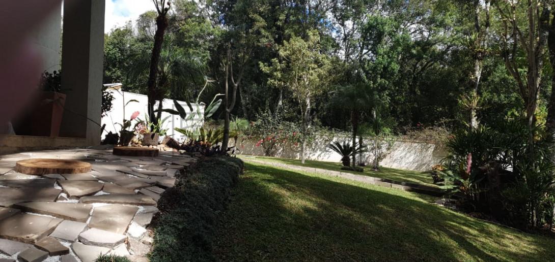 Foto 79 - CASA em CURITIBA - PR, no bairro São Lourenço - Referência AN00040D