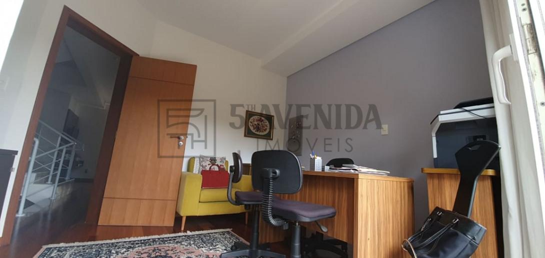 Foto 62 - CASA em CURITIBA - PR, no bairro São Lourenço - Referência AN00040D