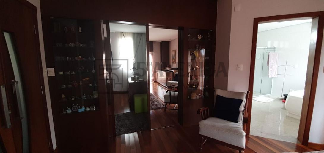 Foto 67 - CASA em CURITIBA - PR, no bairro São Lourenço - Referência AN00040D