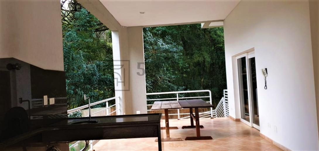 Foto 76 - CASA em CURITIBA - PR, no bairro São Lourenço - Referência AN00040D