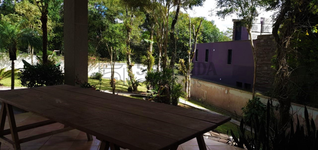 Foto 78 - CASA em CURITIBA - PR, no bairro São Lourenço - Referência AN00040D