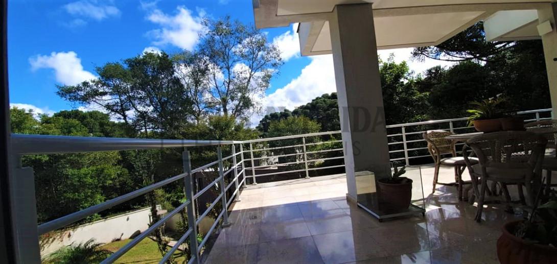Foto 27 - CASA em CURITIBA - PR, no bairro São Lourenço - Referência AN00040D
