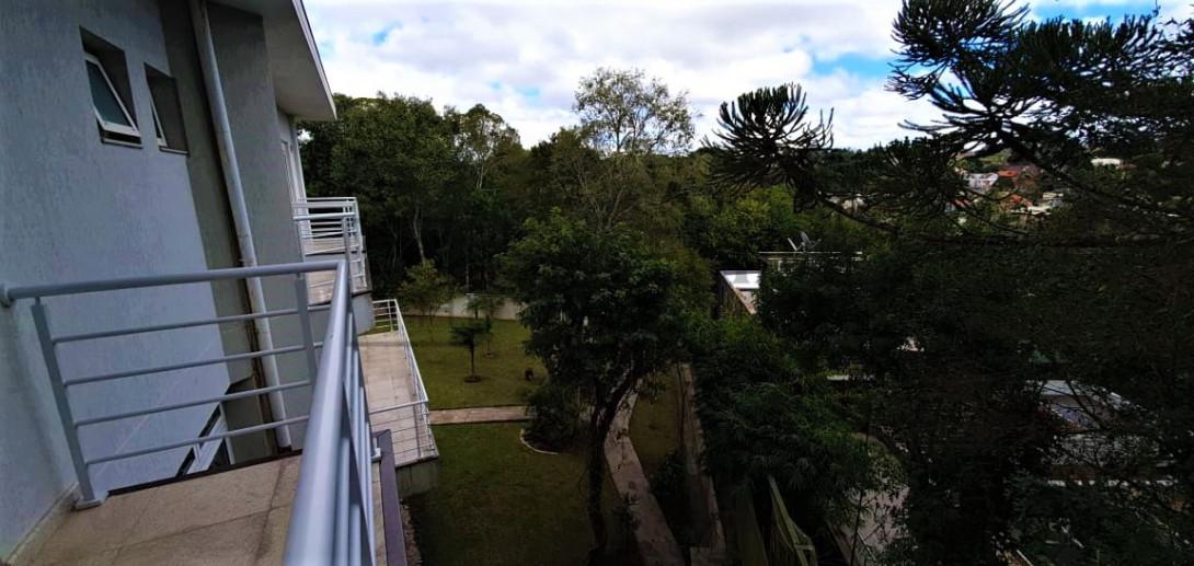 Foto 86 - CASA em CURITIBA - PR, no bairro São Lourenço - Referência AN00040D