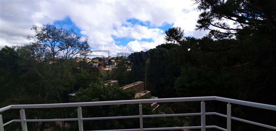 Foto 87 - CASA em CURITIBA - PR, no bairro São Lourenço - Referência AN00040D