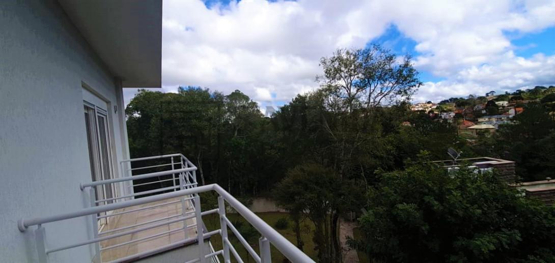 Foto 31 - CASA em CURITIBA - PR, no bairro São Lourenço - Referência AN00040D