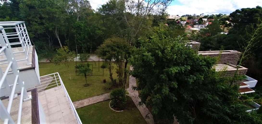 Foto 28 - CASA em CURITIBA - PR, no bairro São Lourenço - Referência AN00040D