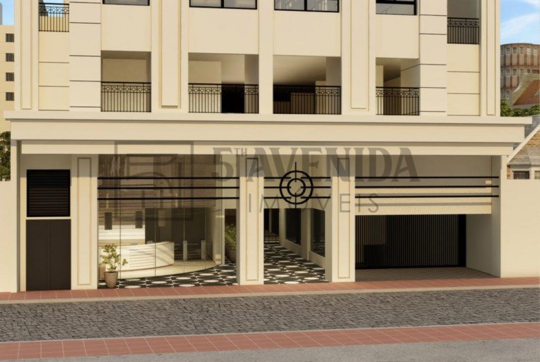Foto 1 - SALA COMERCIAL em CURITIBA - PR, no bairro Centro - Referência AN00044
