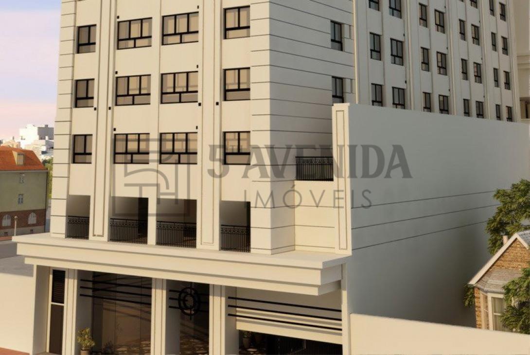 Foto 2 - SALA COMERCIAL em CURITIBA - PR, no bairro Centro - Referência AN00045