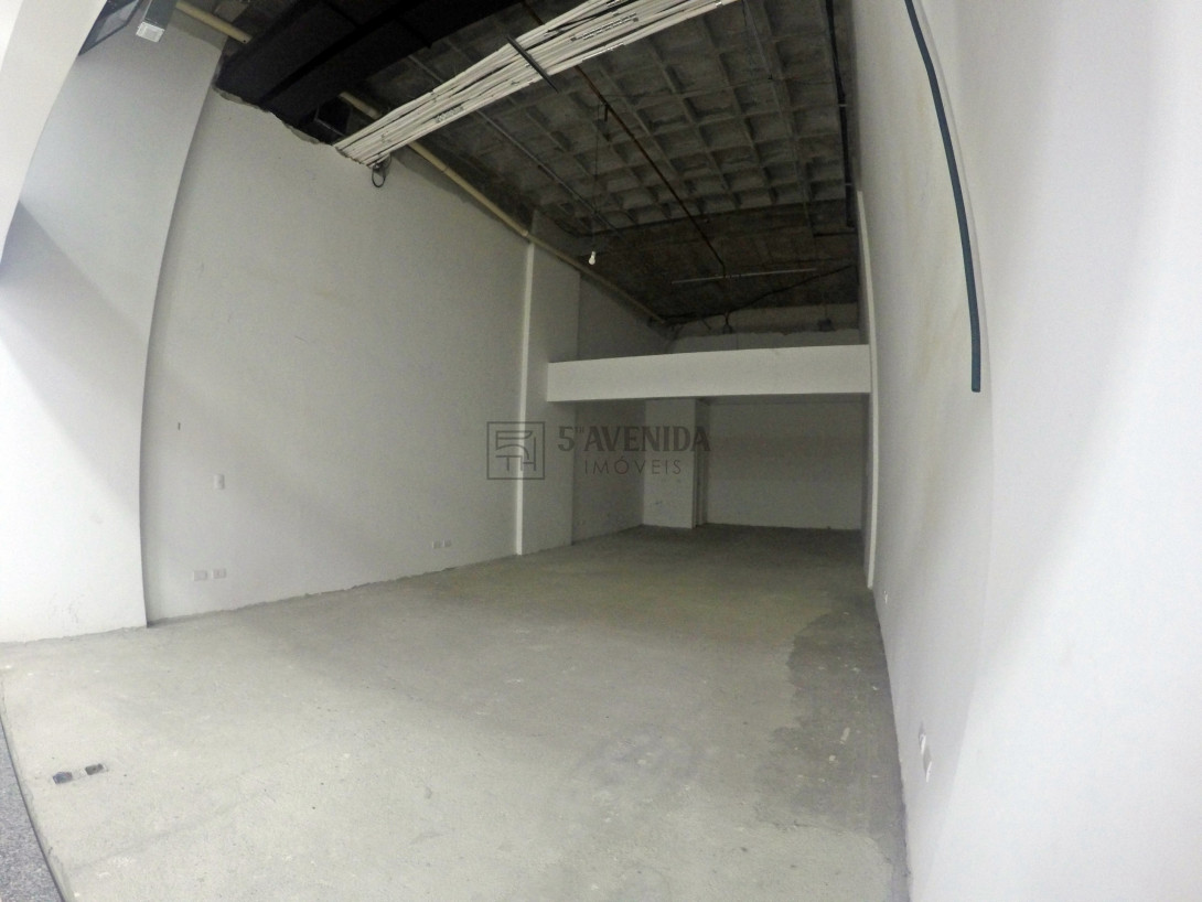 Foto 3 - SALA COMERCIAL em CURITIBA - PR, no bairro Centro - Referência AN00045