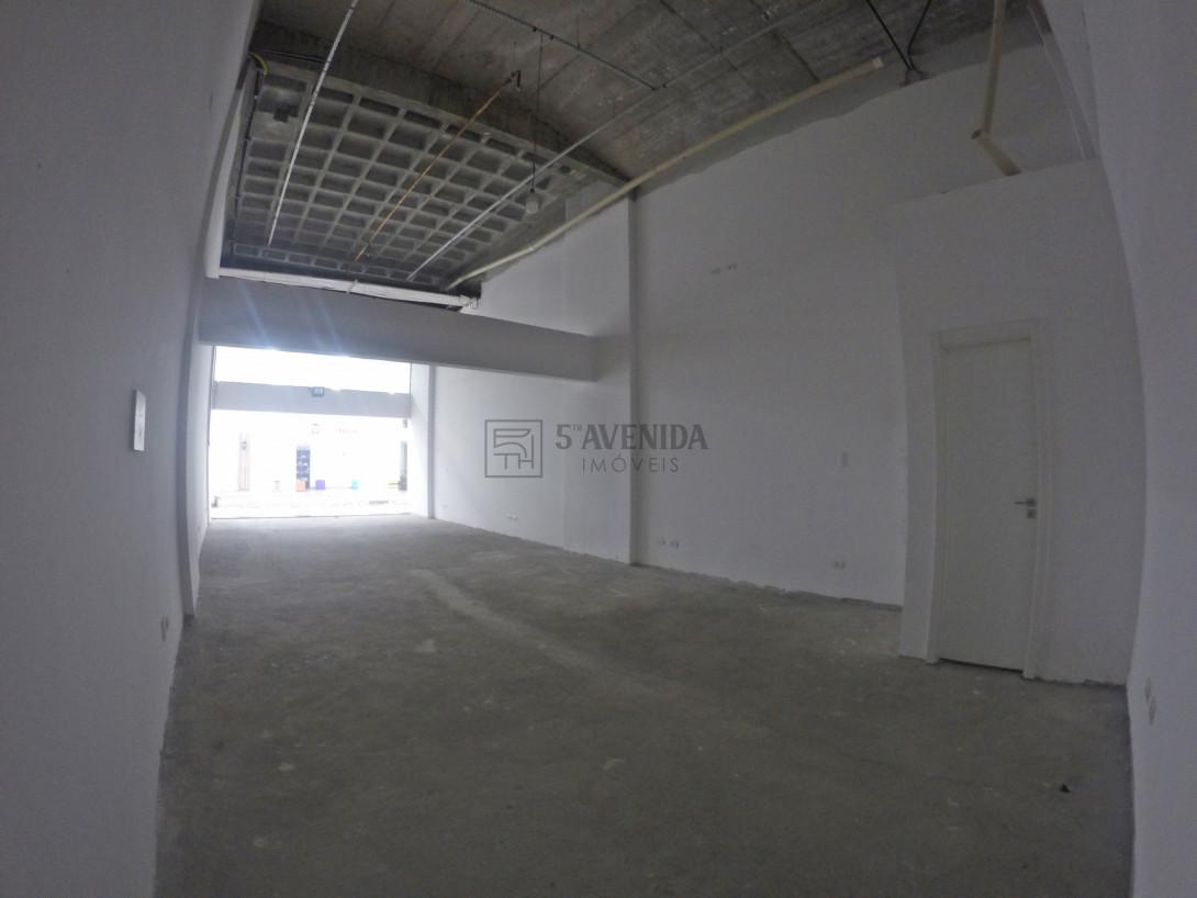 Foto 4 - SALA COMERCIAL em CURITIBA - PR, no bairro Centro - Referência AN00045
