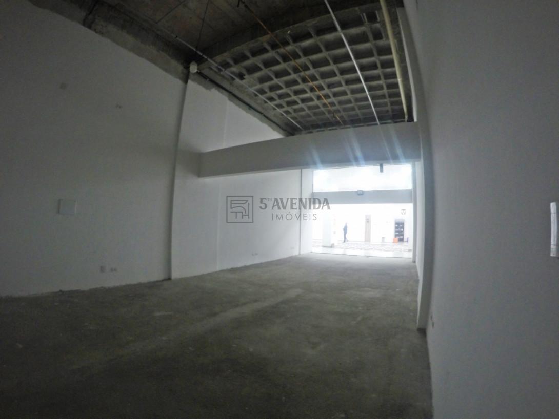 Foto 6 - SALA COMERCIAL em CURITIBA - PR, no bairro Centro - Referência AN00045