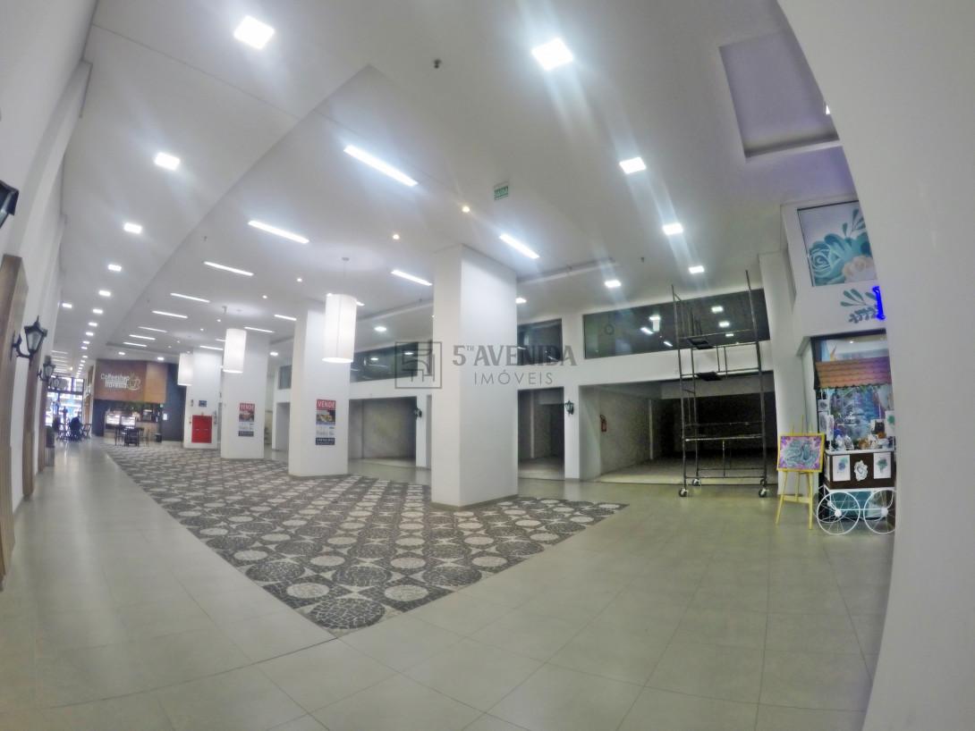 Foto 7 - SALA COMERCIAL em CURITIBA - PR, no bairro Centro - Referência AN00045