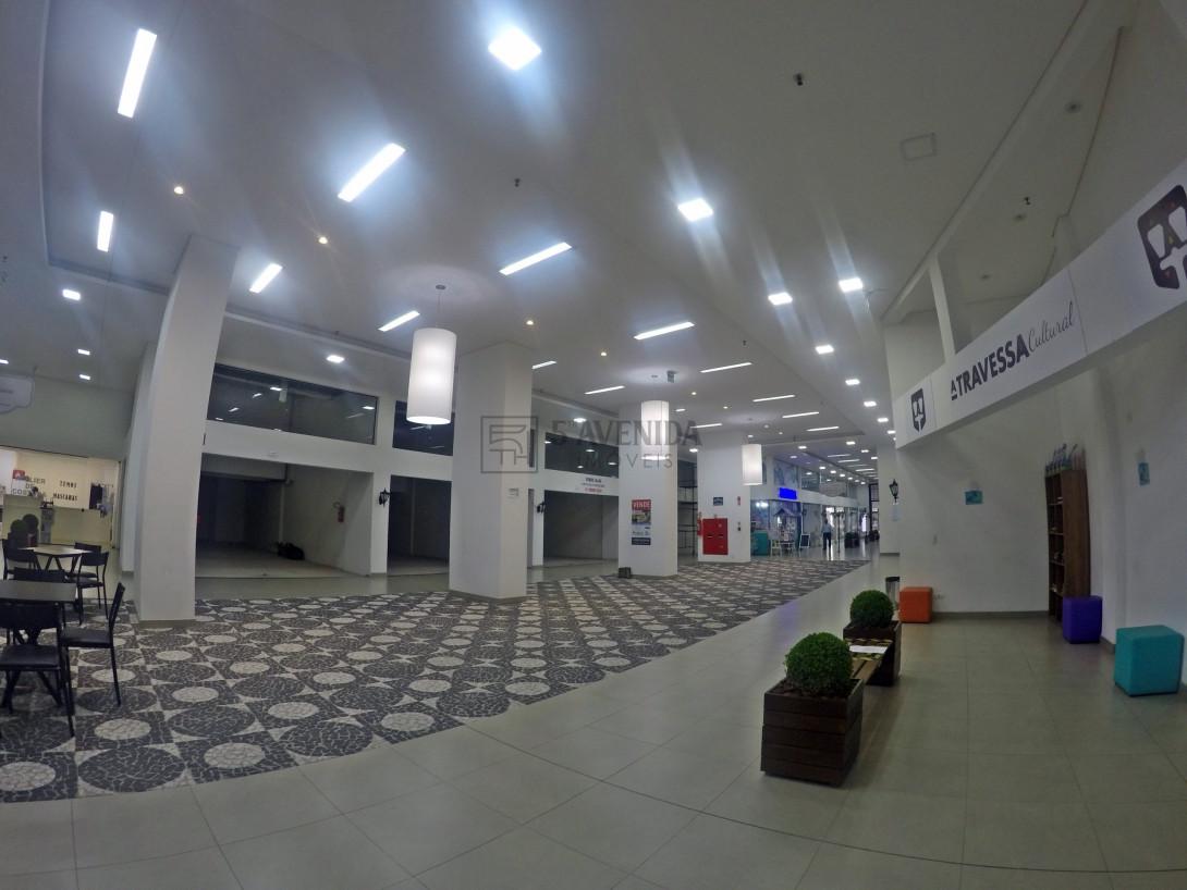 Foto 8 - SALA COMERCIAL em CURITIBA - PR, no bairro Centro - Referência AN00045