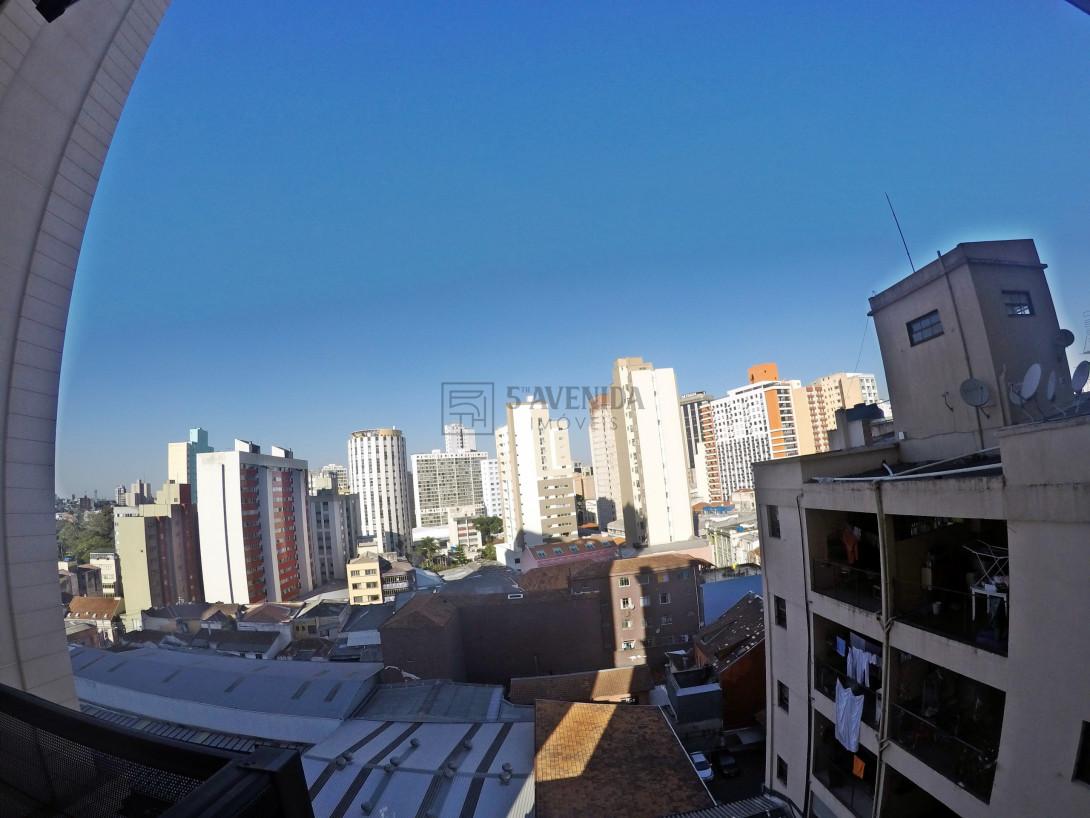 Foto 10 - SALA COMERCIAL em CURITIBA - PR, no bairro Centro - Referência AN00045