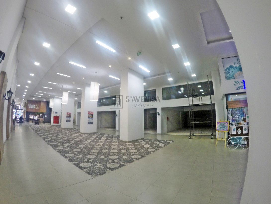 Foto 7 - SALA COMERCIAL em CURITIBA - PR, no bairro Centro - Referência AN00047