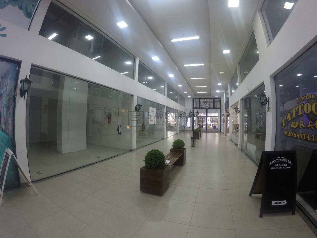 Foto 9 - SALA COMERCIAL em CURITIBA - PR, no bairro Centro - Referência AN00047