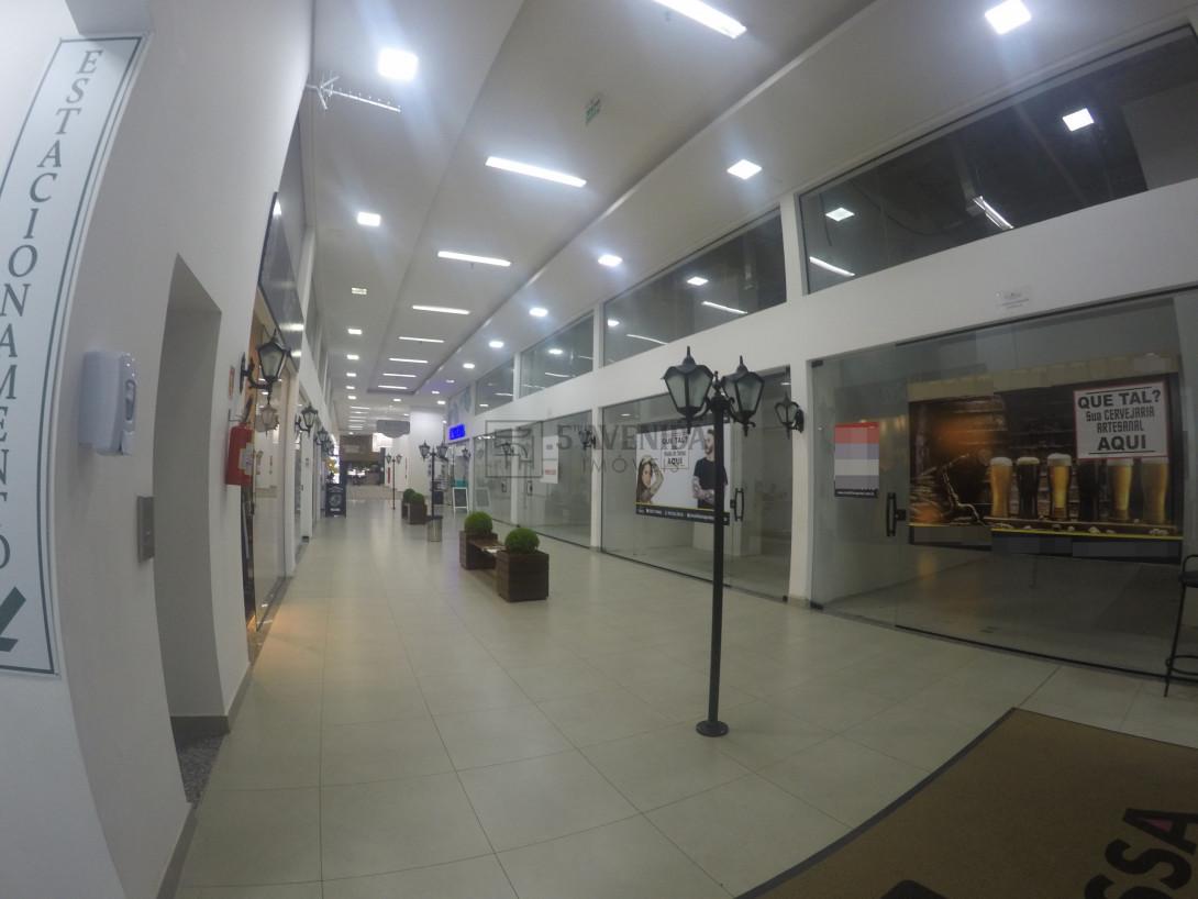 Foto 11 - SALA COMERCIAL em CURITIBA - PR, no bairro Centro - Referência AN00047