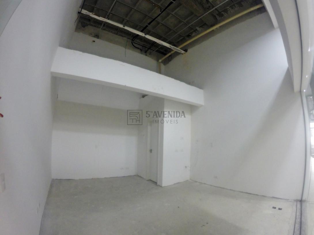 Foto 5 - SALA COMERCIAL em CURITIBA - PR, no bairro Centro - Referência AN00047