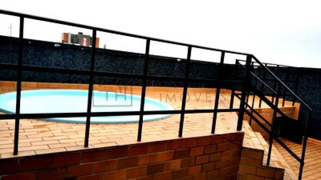 Foto 30 - COBERTURA em CURITIBA - PR, no bairro Cabral - Referência ARCB00001