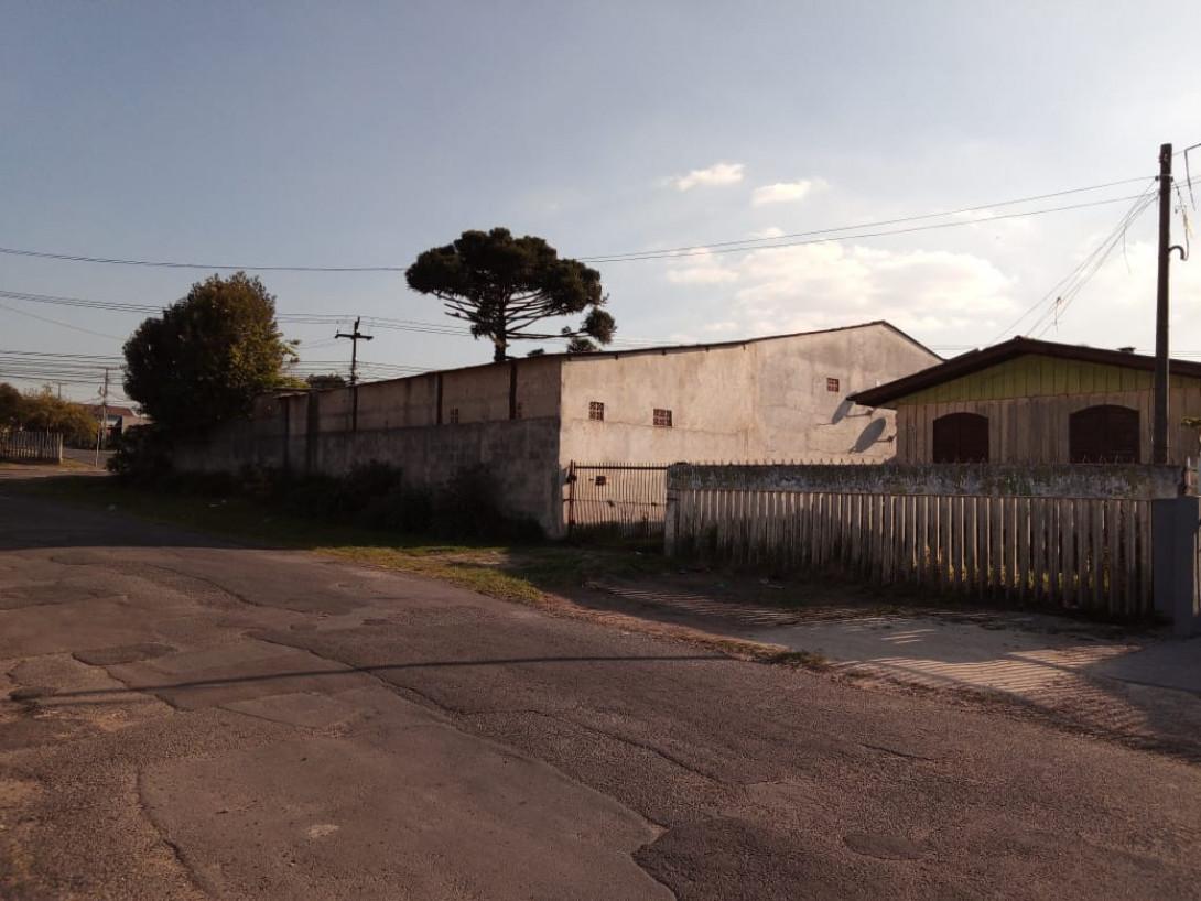 Foto 4 - BARRACÃO/GALPÃO em SÃO JOSÉ DOS PINHAIS - PR, no bairro Roseira - Referência GAL0002
